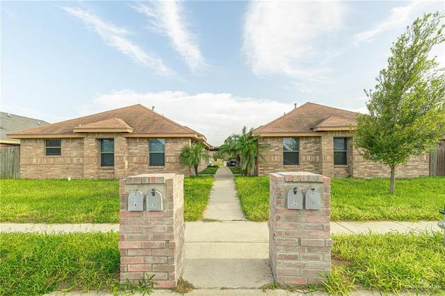 410 Pirul, Edinburg, TX 78541 (MLS #339639) :: eReal Estate Depot