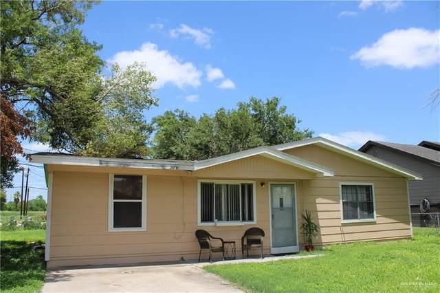 1012 W Lee Street, Pharr, TX 78577 (MLS #339644) :: The Ryan & Brian Real Estate Team