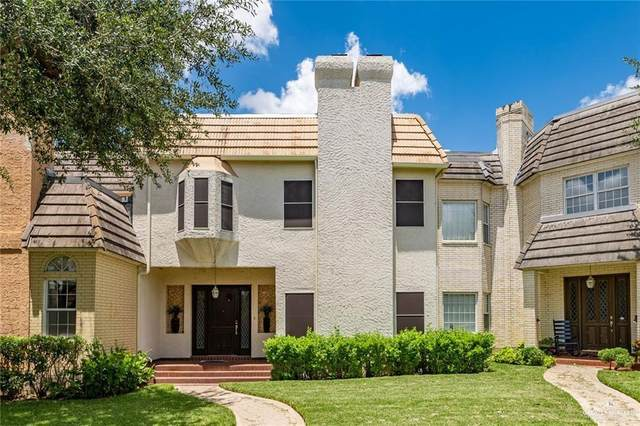 3100 S 2nd Street #20, Mcallen, TX 78503 (MLS #339652) :: Imperio Real Estate