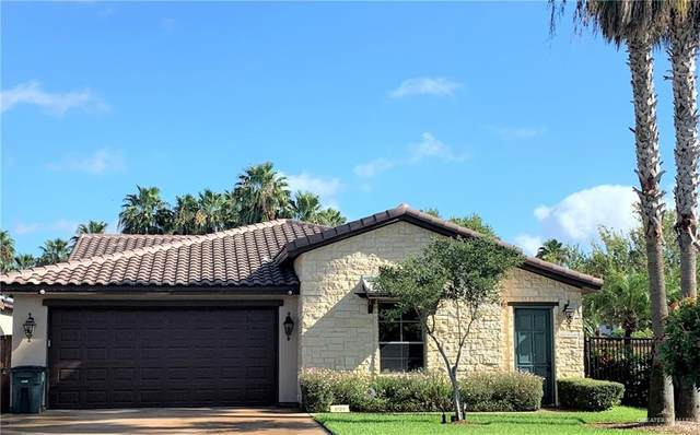 3709 San Clemente, Mission, TX 78572 (MLS #339653) :: The Ryan & Brian Real Estate Team