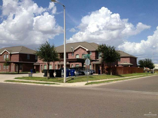 213 S 49th Street #2, Mcallen, TX 78501 (MLS #339659) :: Imperio Real Estate