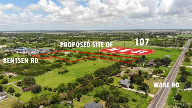 0000 N Bentsen Road, Mcallen, TX 78504 (MLS #339663) :: Imperio Real Estate