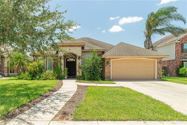 2129 Kingsborough Avenue, Mcallen, TX 78504 (MLS #339666) :: Imperio Real Estate