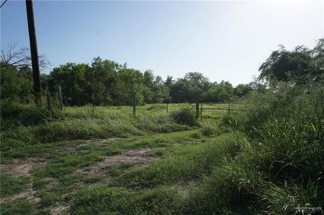 8820 N Taylor Road, Mcallen, TX 78504 (MLS #339673) :: Key Realty