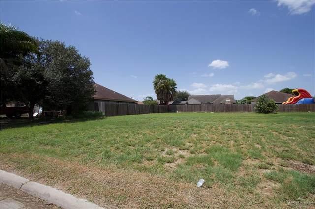 1008 Starr Avenue, Pharr, TX 78577 (MLS #339677) :: The Ryan & Brian Real Estate Team