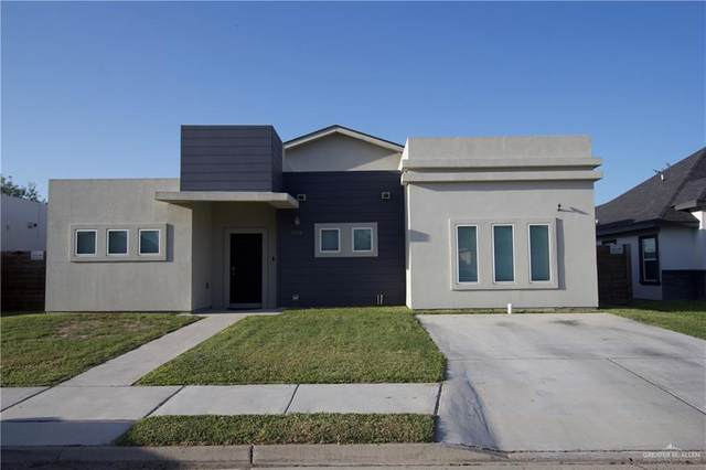 514 Hunee Drive, San Juan, TX 78589 (MLS #339678) :: The Ryan & Brian Real Estate Team