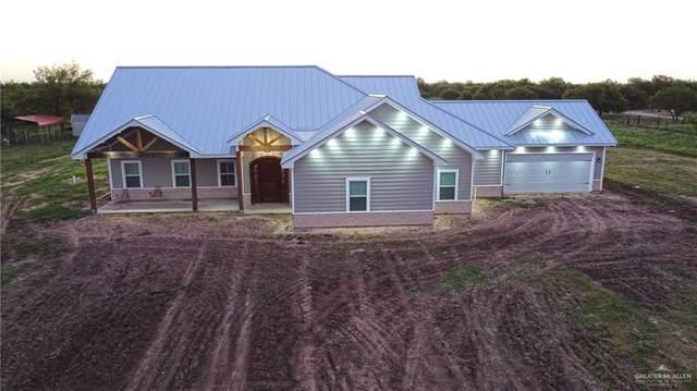 6113 Iowa Road, Mission, TX 78574 (MLS #339680) :: The Lucas Sanchez Real Estate Team