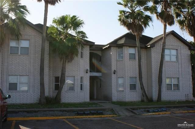 1804 Oasis Avenue #307, Mission, TX 78572 (MLS #339681) :: The Lucas Sanchez Real Estate Team