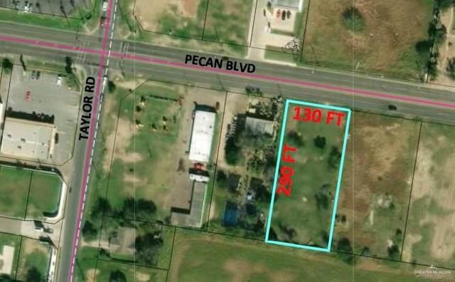 5101 Pecan Boulevard, Mcallen, TX 78501 (MLS #339699) :: The Lucas Sanchez Real Estate Team