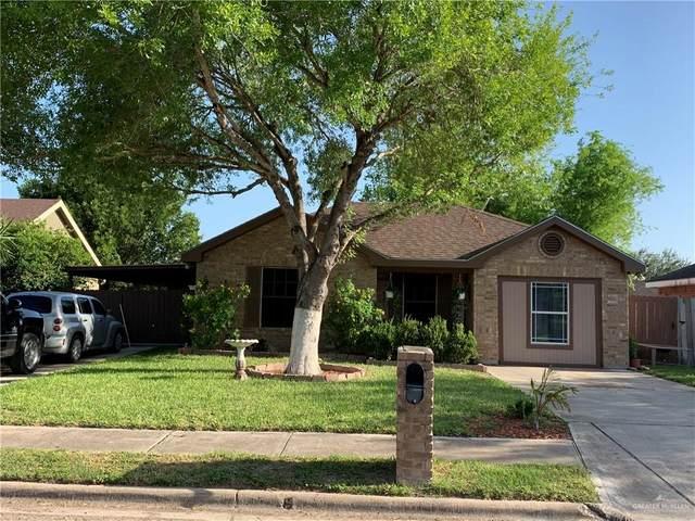 900 E 31st Street, Mission, TX 78574 (MLS #339702) :: Key Realty