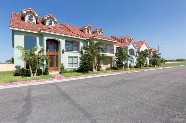 5307 N Crown Point Street, Pharr, TX 78577 (MLS #339703) :: The Lucas Sanchez Real Estate Team