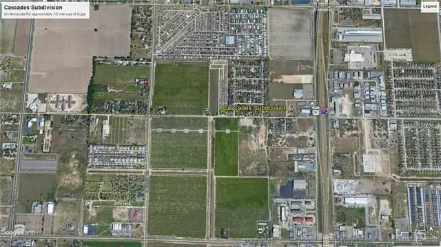 0 N Crown Point Street, Pharr, TX 78577 (MLS #339707) :: Jinks Realty