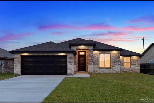 8713 Albatross Avenue, Harlingen, TX 78552 (MLS #339714) :: The Ryan & Brian Real Estate Team