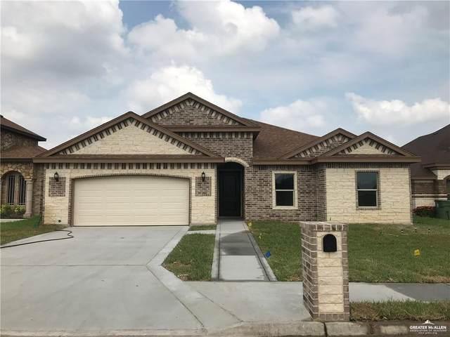 907 Villa Del Prado, Donna, TX 78537 (MLS #339720) :: The Lucas Sanchez Real Estate Team