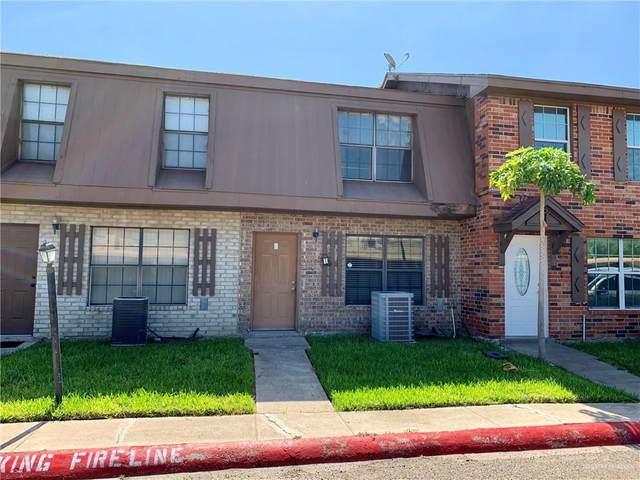 2201 S Jackson Road 3I, Pharr, TX 78577 (MLS #339722) :: The Lucas Sanchez Real Estate Team