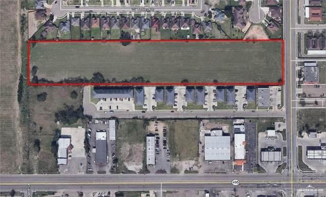 2211 N Sugar Road, Pharr, TX 78577 (MLS #339724) :: BIG Realty