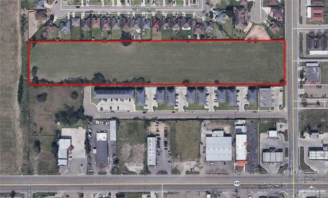 2211 N Sugar Road, Pharr, TX 78577 (MLS #339724) :: The Lucas Sanchez Real Estate Team