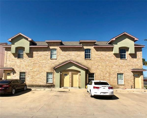 2510 E Us Highway Business 83 #23, Mission, TX 78572 (MLS #339725) :: BIG Realty