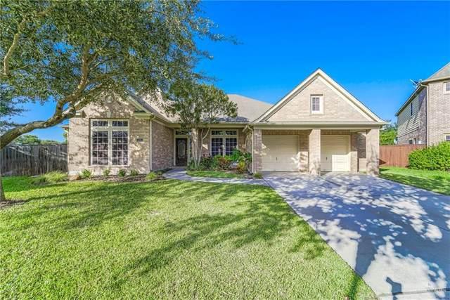 2501 Santa Helena, Mission, TX 78572 (MLS #339729) :: The Ryan & Brian Real Estate Team