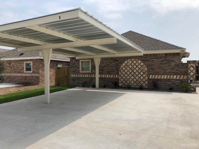 2712 Eisenhower Avenue E, Alton, TX 78573 (MLS #339733) :: The Maggie Harris Team