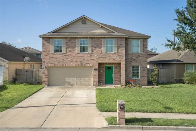 3921 Thunderbird Avenue, Mcallen, TX 78504 (MLS #339745) :: The Lucas Sanchez Real Estate Team