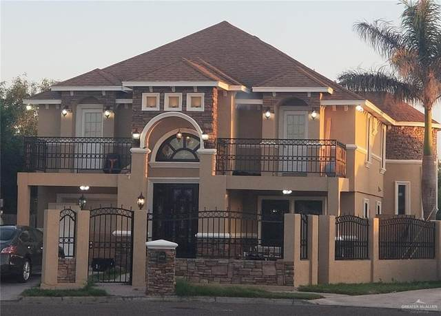 1000 E Bob Pool Avenue, Pharr, TX 78577 (MLS #339761) :: The Lucas Sanchez Real Estate Team