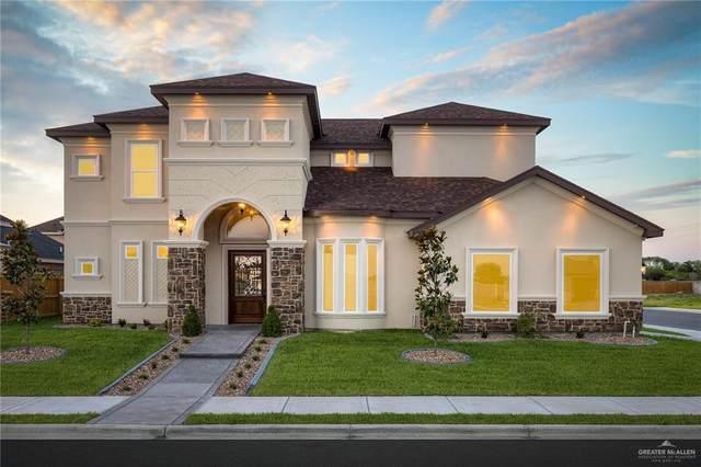 2301 Elbrus Avenue, Edinburg, TX 78539 (MLS #339763) :: The Ryan & Brian Real Estate Team