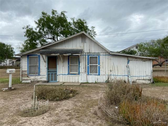 1233 S Georgia Avenue, Mercedes, TX 78570 (MLS #339769) :: Jinks Realty