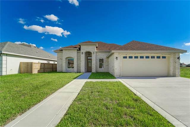 5508 San Diego Drive, Edinburg, TX 78542 (MLS #339773) :: eReal Estate Depot