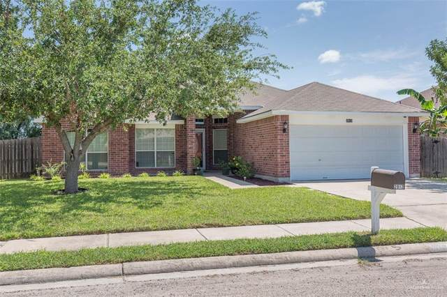 2912 Peace Avenue, Mission, TX 78574 (MLS #339776) :: Realty Executives Rio Grande Valley