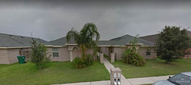 1802 S Ironwood Street E, Pharr, TX 78577 (MLS #339778) :: BIG Realty