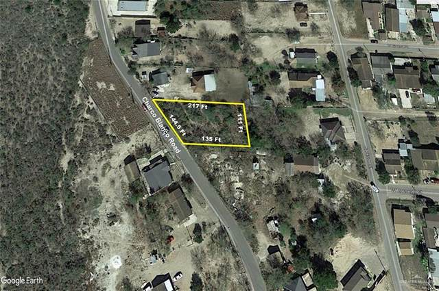 0 N Charco Blanco Road N, Rio Grande City, TX 78582 (MLS #339782) :: Key Realty