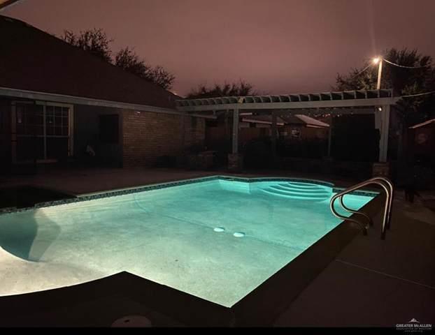 3709 Crown Point Lane, Pharr, TX 78577 (MLS #339795) :: The Lucas Sanchez Real Estate Team