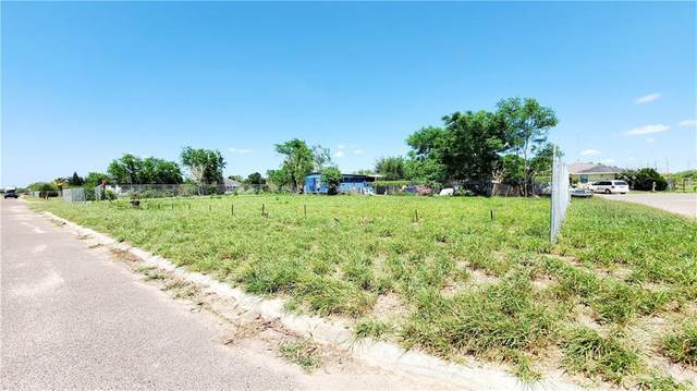 1602 Soledad Drive, Edinburg, TX 78541 (MLS #339817) :: Key Realty