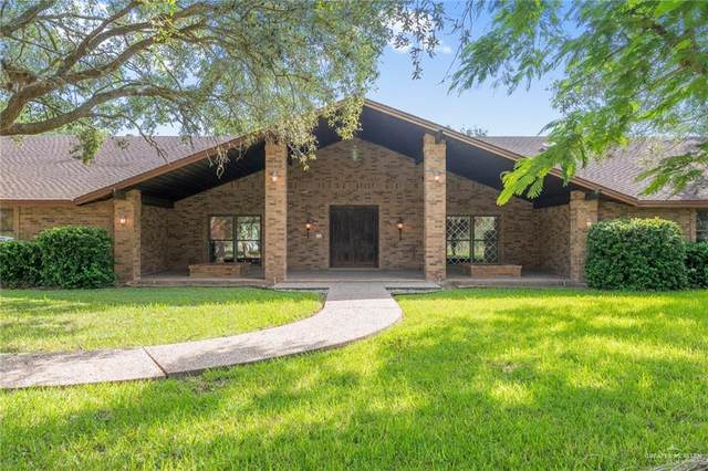 37 Scoggins Drive, San Benito, TX 78586 (MLS #339826) :: Jinks Realty