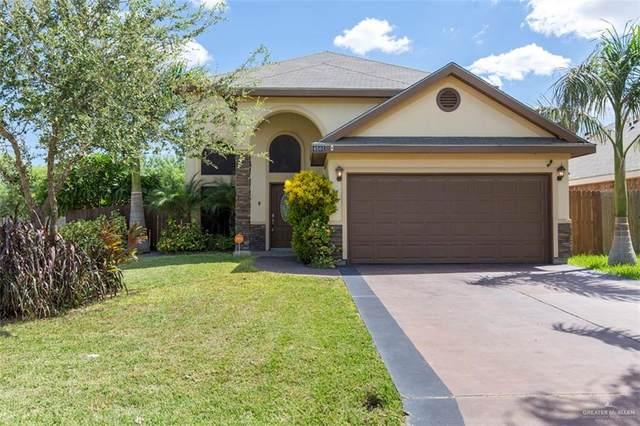 4501 Pelican Avenue, Mcallen, TX 78504 (MLS #339836) :: Key Realty