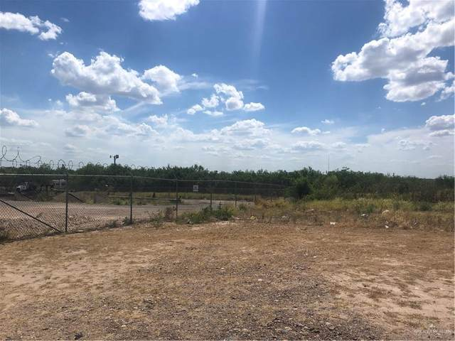 0 N Flores Street, Rio Grande City, TX 78582 (MLS #339848) :: BIG Realty