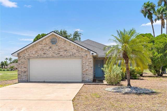903 Katrin Drive, Alamo, TX 78516 (MLS #339856) :: Key Realty