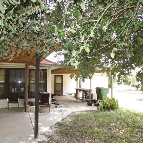 1000 La Costa Drive, Donna, TX 78516 (MLS #339871) :: BIG Realty