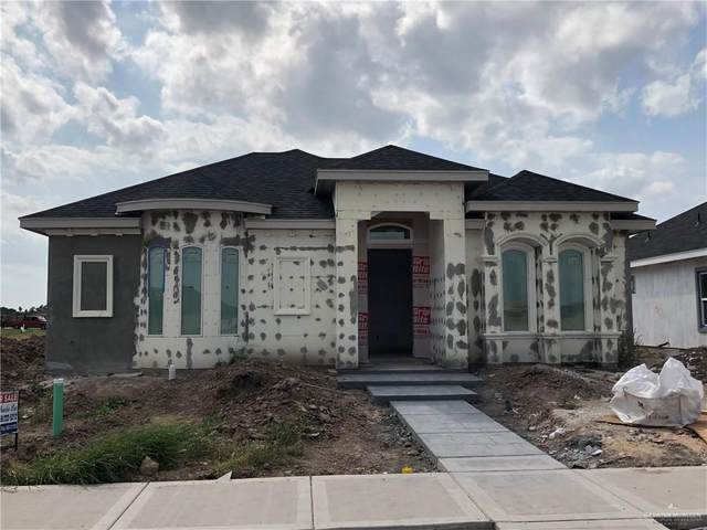 34305 Dunes Drive, Edinburg, TX 78542 (MLS #339922) :: The Lucas Sanchez Real Estate Team