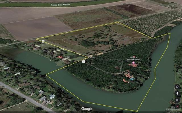 36298 Chachalaca Bend, Los Fresnos, TX 78566 (MLS #339925) :: The Lucas Sanchez Real Estate Team