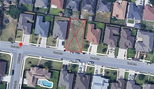 3804 Teal Avenue, Mcallen, TX 78504 (MLS #339929) :: The Ryan & Brian Real Estate Team