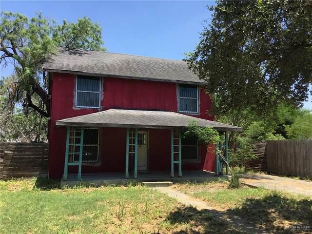 902 S 10th Street, Edinburg, TX 78539 (MLS #340939) :: The Lucas Sanchez Real Estate Team