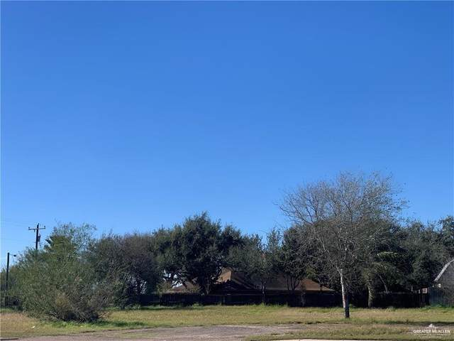 2405 N Shary Road, Mission, TX 78574 (MLS #340941) :: Jinks Realty