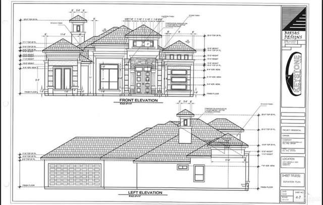 706 Glenwood Avenue, Mission, TX 78572 (MLS #340949) :: The Maggie Harris Team