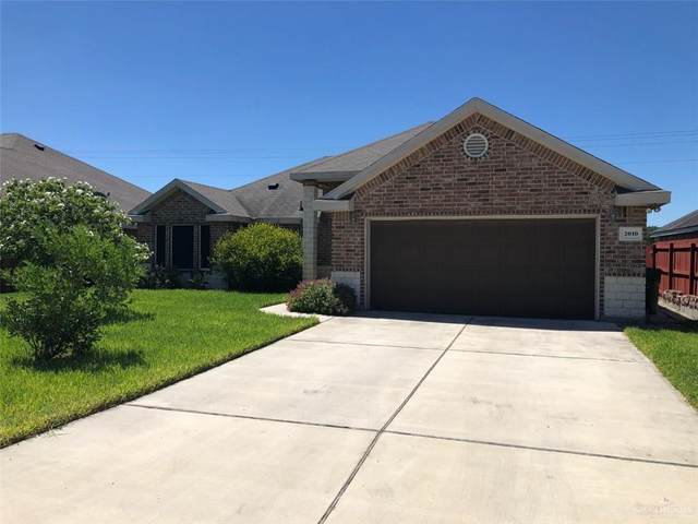 2010 Bald Cypress Drive, Weslaco, TX 78596 (MLS #340956) :: BIG Realty