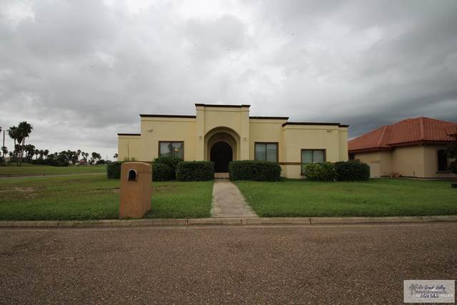 3914 Tierra Escondida, Weslaco, TX 78596 (MLS #340963) :: Imperio Real Estate