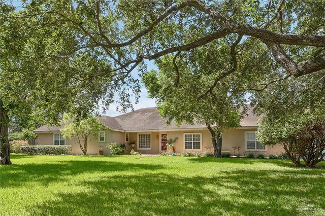312 W Enfield Road, Edinburg, TX 78539 (MLS #340965) :: The Lucas Sanchez Real Estate Team