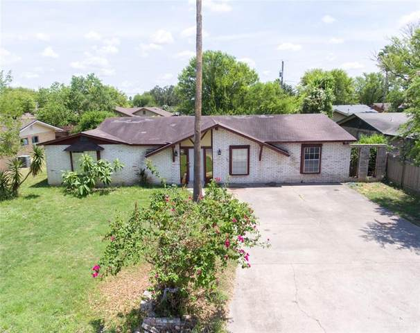 2316 N Mayberry Avenue, Mission, TX 78574 (MLS #341005) :: Jinks Realty