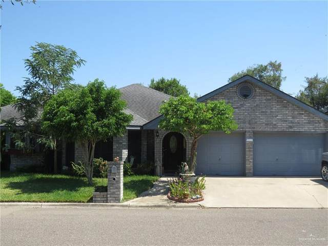 2005 Casino Drive, Mission, TX 78572 (MLS #341007) :: The Maggie Harris Team